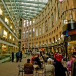 Biblioteca-Centrala-din-Vancouver-Canada