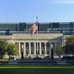 Biblioteca Publica-Indianapolis-SUA
