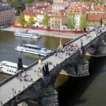 Podul Carol-Praga-Cehia