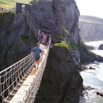 Podul-Carrick-a-Rede-Irlanda de Nord