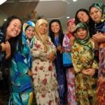 femei musulmane