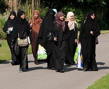 Cautand femeia europeana musulmana pentru nunta