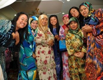 Căsătoria cu musulmani- capcană periculoasă! | Alina's Blog